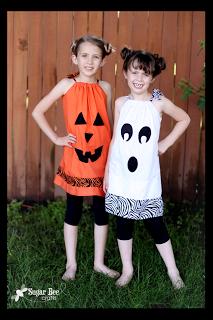 Un disfraz rpido para Halloween yo elijo Coser