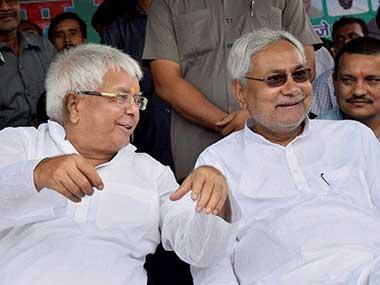 Irrespective of what finally happens between Janata Dal (U) and Rashtriya Janata Dal (RJD), an electoral alliance between Chief Minister Nitish Kumar and ...