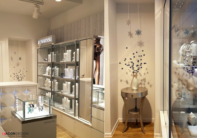 Dacon-Design-architekt-salon-jubilerski-Pandora-Swarovski-bizuteria-Solaris-Center-Opole