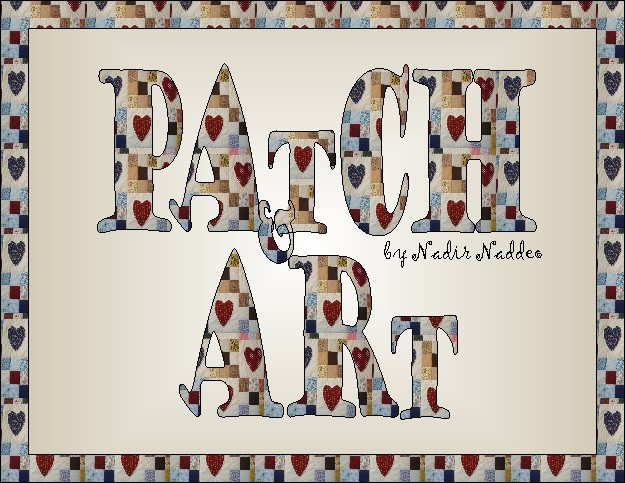 PATCH & ART