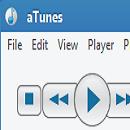 تحميل برنامج  aTunes 3.0.9 / 3.1.0 Beta  مجانا