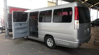 Promo Akhir Tahun Isuzu Elf Microbus Deluxe 16 Seat Cicilan Ringan