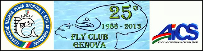 Fly Club Genova 1988