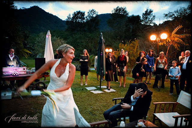 foto matrimonio Villa Noli Savona
