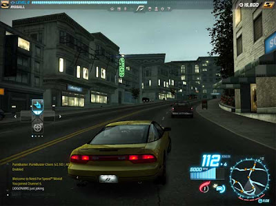 Need For Speed World PC Game [5]