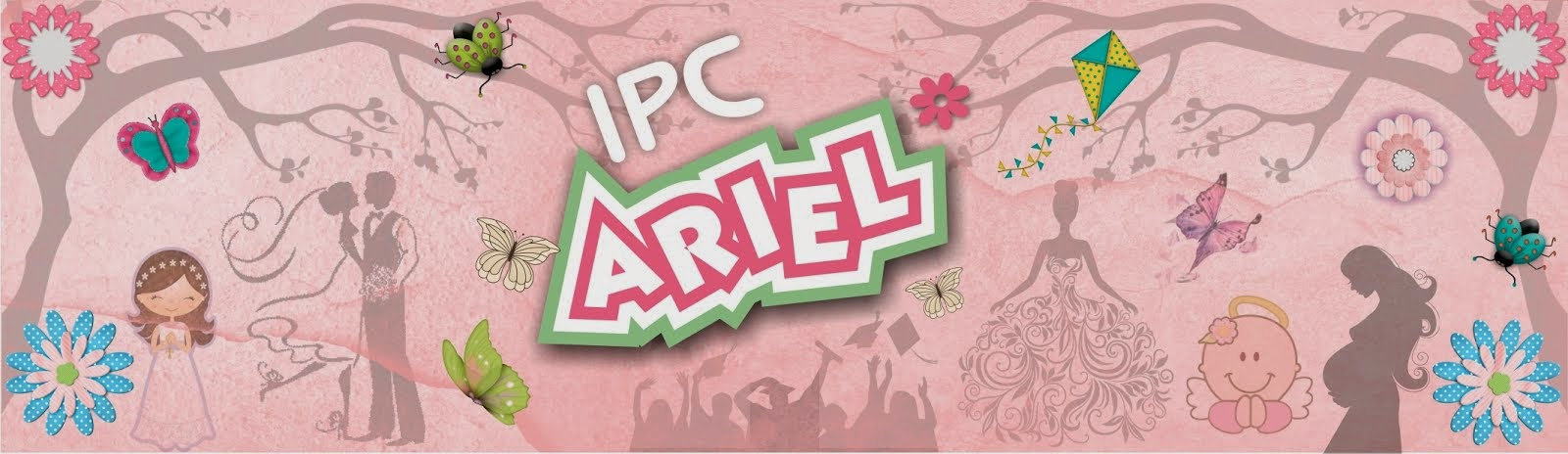 IPC Ariel: Imprenta y Copias