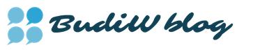 BudiW Blog