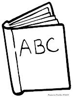 Mewarnai Gambar Buku Latihan Menulis