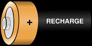 Tailles et types de batteries