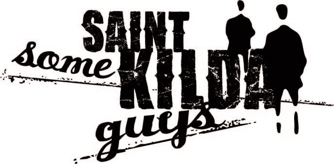 Some Saint Kilda Guys