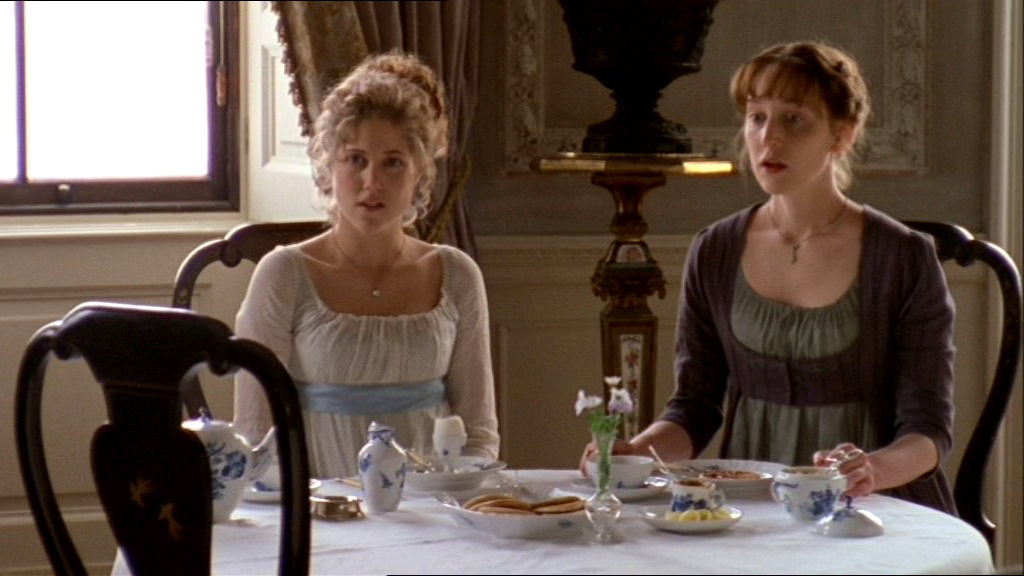 a review of sense and sensibility Sense and sensibility (2008) review {warning: excessive long-winded-ness, much rambling and a great deal of nonsense lies ahead also, here be monsters.