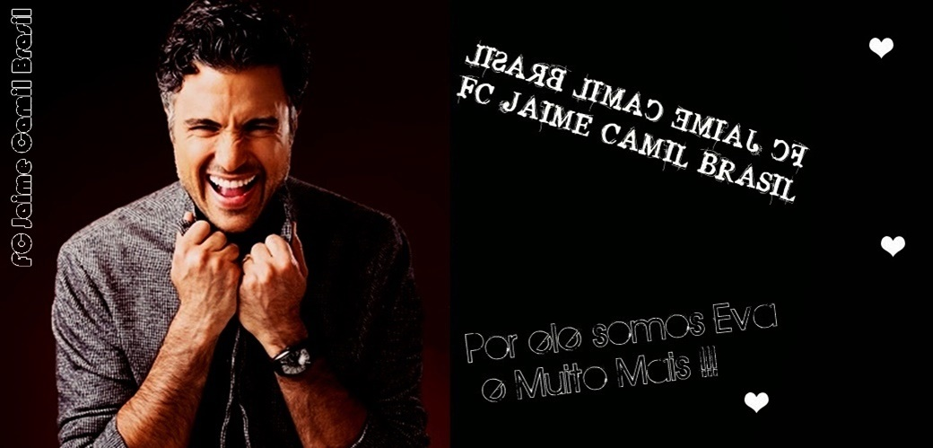 FC Jaime Camil Brasil
