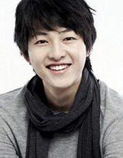 Profil: Song Joong Ki
