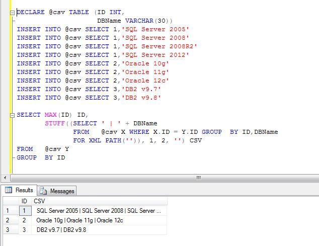 how to read xml data in sql server 2008