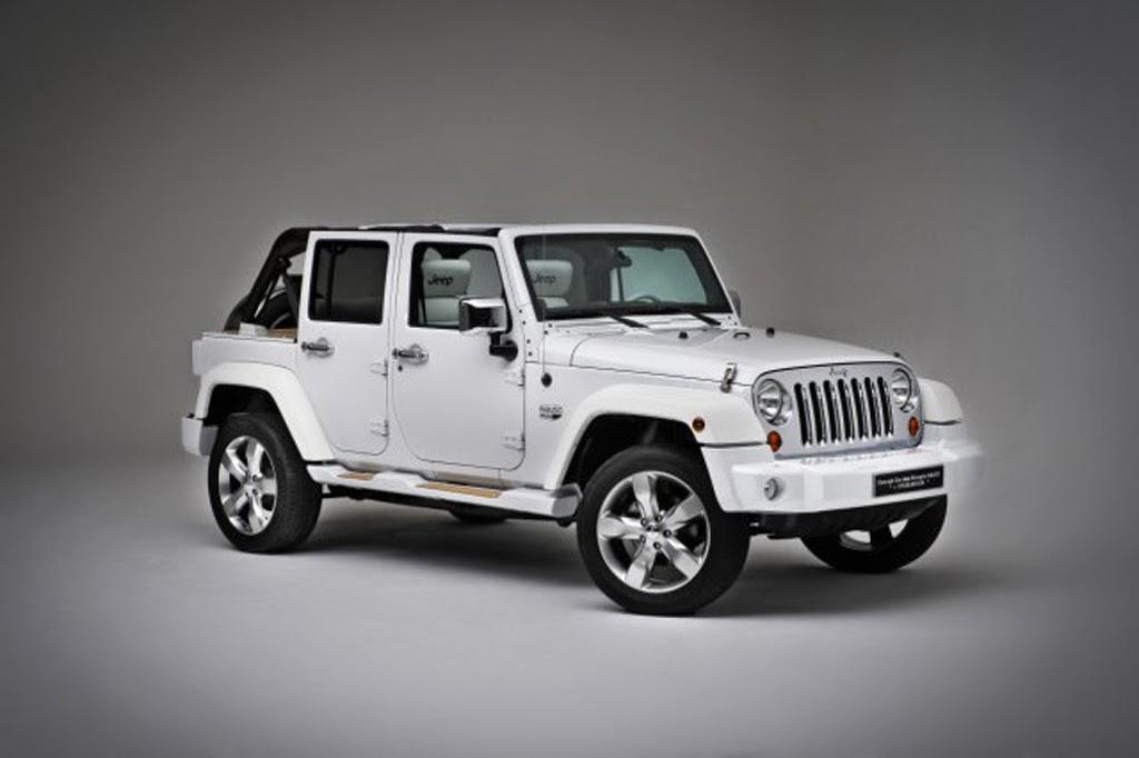 Jeep Wrangler Image