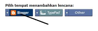 Menambahkan Lencana Profil Facebook Pada Blog