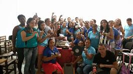 Pedagogia - 2010 - BAIÃO- PARFOR