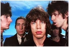 The Rolling Stones na trilha de A Teia