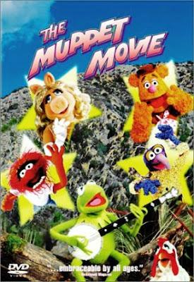 Los teleñecos van a Hollywood la película (La película de los teleñecos)(1979) movie poster pelicula