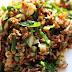 Tunisia Meets Provence Salad