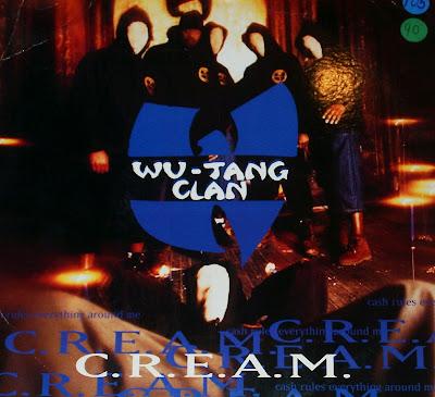 Wu-Tang Clan – C.R.E.A.M. (CDM) (1994) (FLAC + 320 kbps)