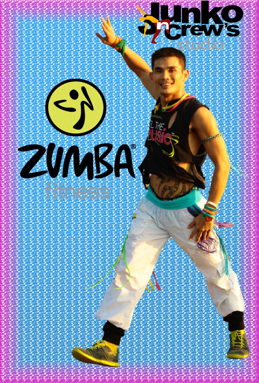 Does Zumba (dance) work?