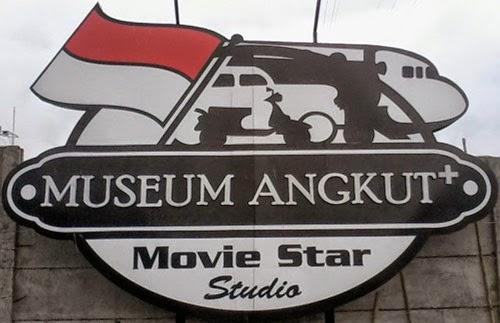 Berkeliling Melihat Keunikan Museum Angkut di Kota Batu