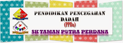 PPDa SK Taman Putra Perdana