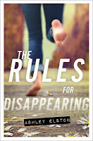 mini reviews: The Rules for Disappearing, One + One = Blue, Black Helicopters