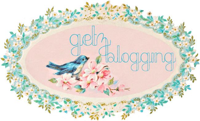 Getz Blogging