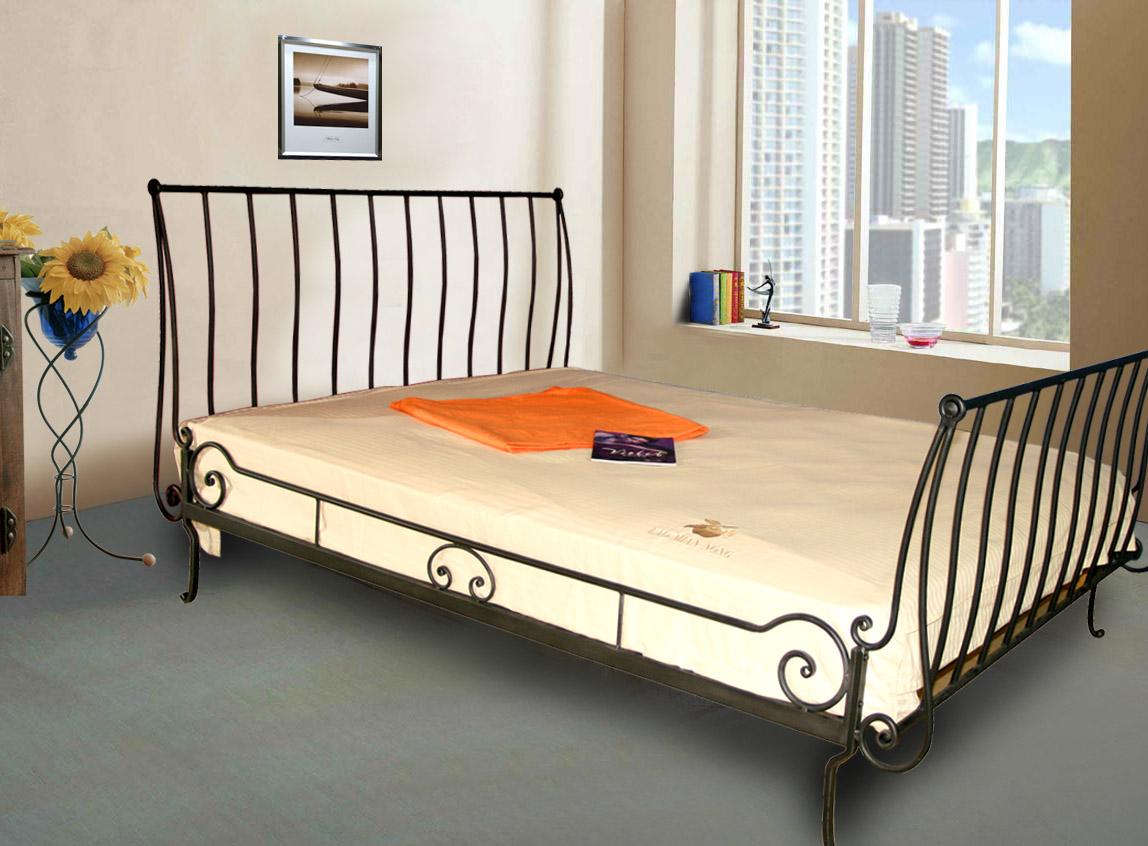 Comprendre lits en fer forg design interieur france - Les lits en fer forge ...