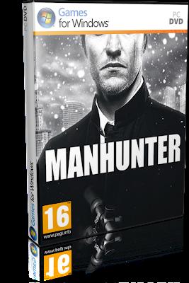 Manhunter (PC-GAME)
