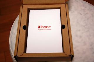 [K!]iPhoneを修理に出してみた話 AppleCare Service