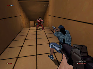 XIII (PC) 2003