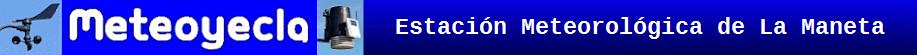 Meteoyecla.es