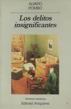 LOS DELITOS INSIGNIFICANTES