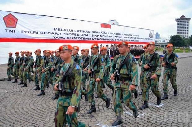 RUU Kamnas Diperlukan, Draf Harus Dikaji Ulang