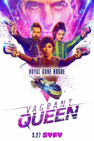 Vagrant Queen (2020) S01 All Episode [Season 1] Complete Download 480p