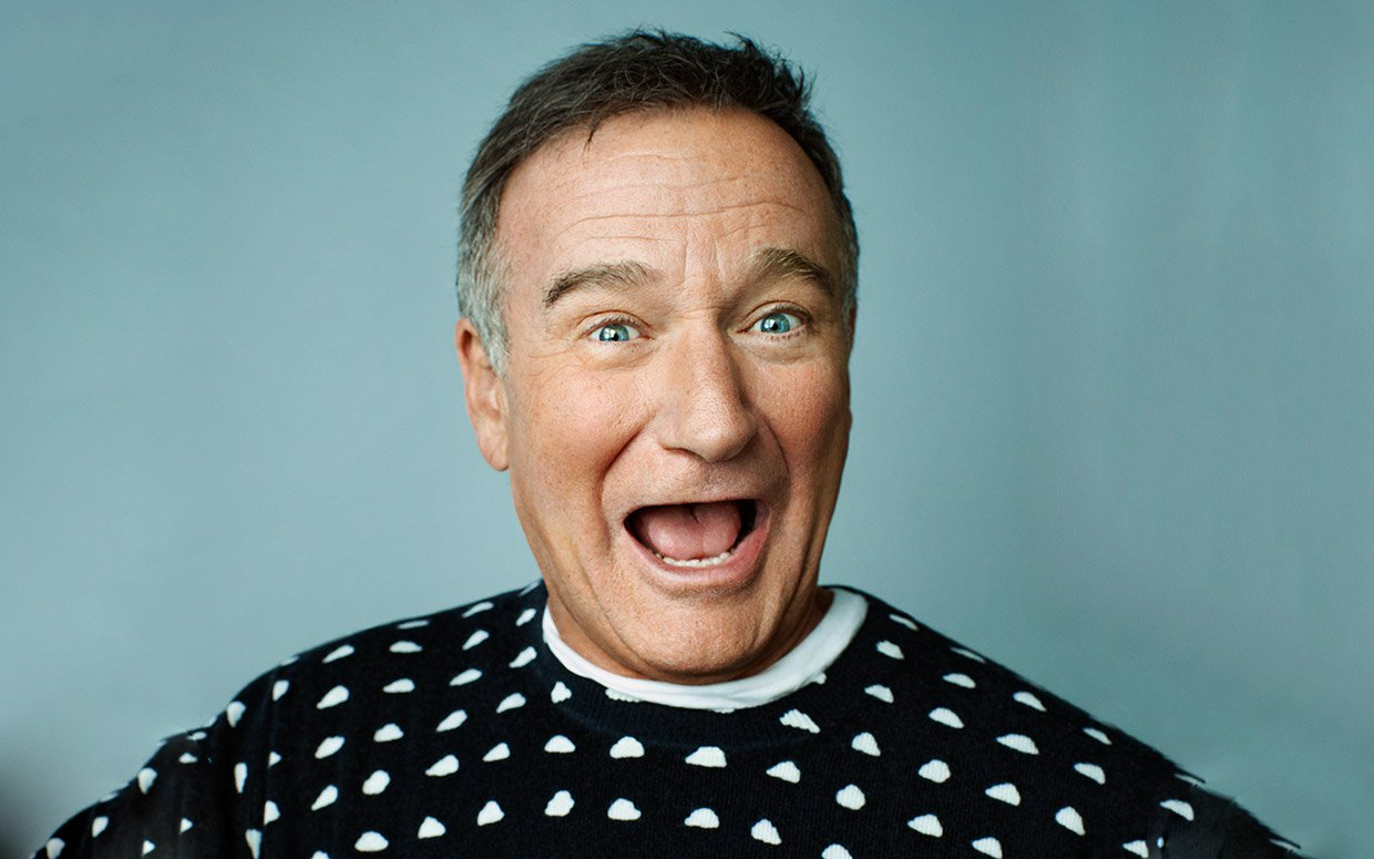 Robin Williams Quotes About Life Robin Williams Quotes