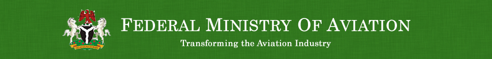 Federal Ministry of  Aviation Blog
