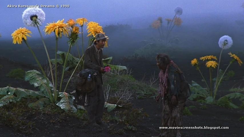 Akira Kurosawas Dreams 1990