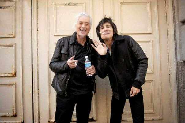 JIMMY & RONNIE