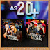 CD Henrique e Juliano - As 20 mais