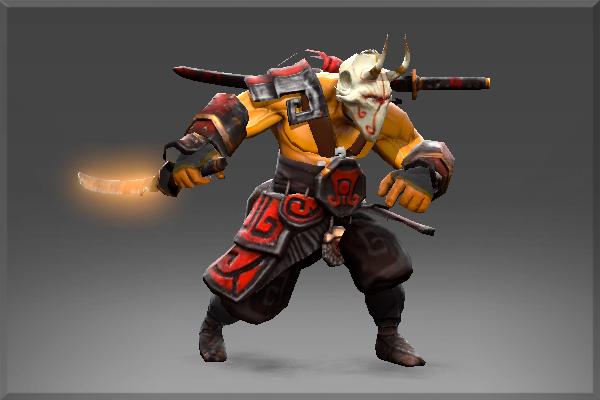 Juggernaut M1sk4s Dota 2 Mods