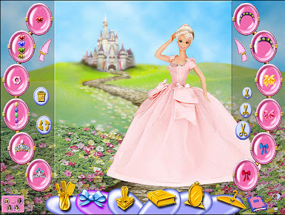 Barbie Beauty Styler Pc Game Free Download Free Pc