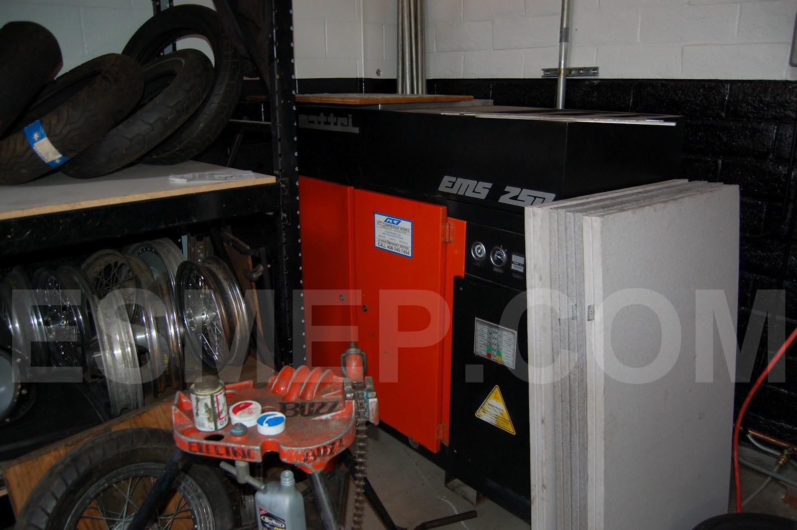 Air Compressor Ventilation : Hvac heating ventilation air conditioning commercial