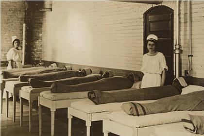 Metode Pengobatan Zaman Dulu Yang Bikin Bulu Kuduk Merinding
