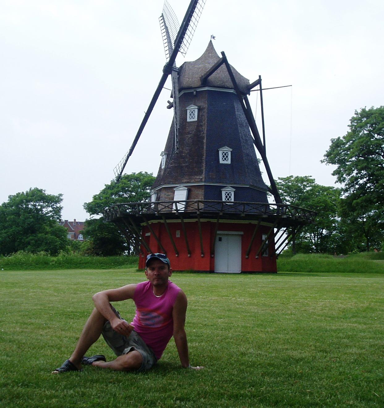 El Blog de JoseLondres: 2006