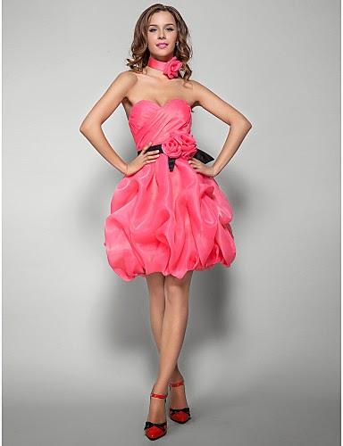 Vestidos de baile | Moda para Fiesta