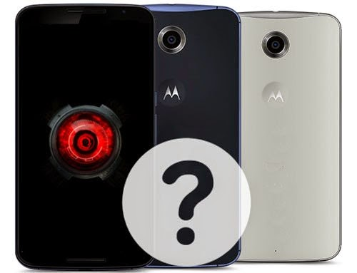 Motorola випустить смартфон з 4 гб